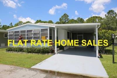 Mobile Home at 1130 Friendship Dr Vero Beach, FL 32966