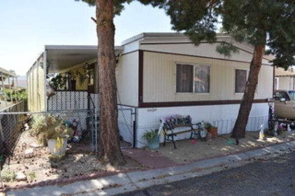 1977 Van Dyke Mobile Home For Rent