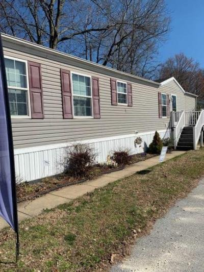 Mobile Home at 3522 Buckboard Lane Middle River, MD 21220
