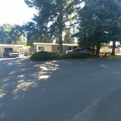 Mobile Home at 507 N 19Th Avenue, Sp. #98 Cornelius, OR 97113