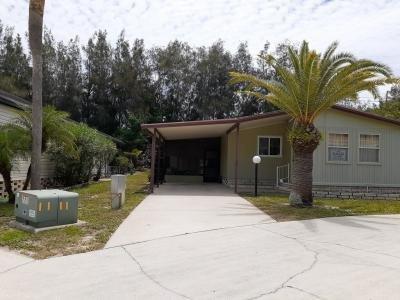 Mobile Home at 806 Egret Lane Tarpon Springs, FL 34689