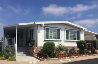 Mobile Home at 14581 Jeffrey Rd Spc 94 Irvine, CA 92620