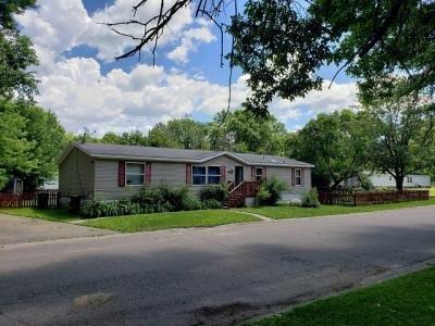 Mobile Home at 321 Cimarron Lake Elmo, MN 55042