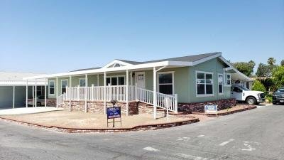 Mobile Home at 3530 Damien Ave #233 La Verne, CA 91750