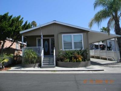 Mobile Home at 17350 Temple Ave Sp 084 La Puente, CA 91744