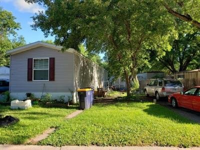 Mobile Home at 24 Valley Green Park Jordan, MN 55352