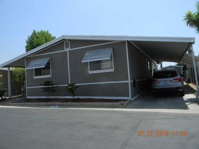 Mobile Home at 17350 Temple Avenue, Sp 128 La Puente, CA 91744