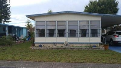 Mobile Home at 39248 U.s. Highway 19 North, Lot 216 Tarpon Springs, FL 34689