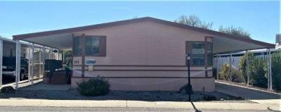 Mobile Home at 4675 S Harrison Rd 265 Tucson, AZ 85730