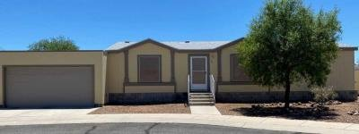 Mobile Home at 9855 E Irvington Rd, #241 Tucson, AZ 85730