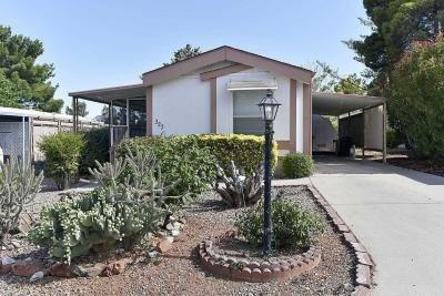 Mobile Home at 1077 Az-89A 323 Clarkdale, AZ 86324