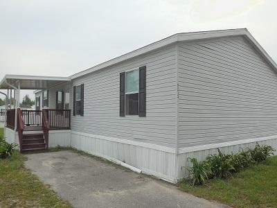 Mobile Home at 9213 Gleneagle Dr Lot 289 Jacksonville, FL 32221