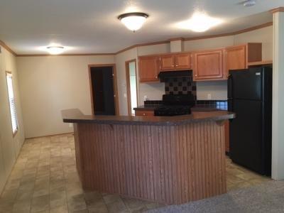 Mobile Home at 3302 W 52Nd Street Lot 228 Davenport, IA 52806