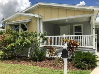 Mobile Home at 204 Emden Way (Site 1145) Ellenton, FL 34222