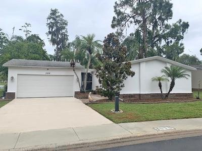 Mobile Home at 1926 Madera Drive North Fort Myers, FL 33903