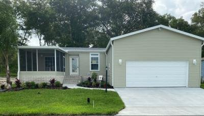 Mobile Home at 603 Nicklaus Court Lady Lake, FL 32159