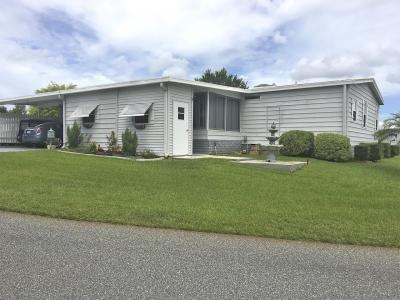 Mobile Home at 77 Buccaneer Drive Leesburg, FL 34788