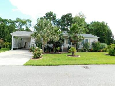 Mobile Home at 4483 Manitook Drive Little River, SC 29566