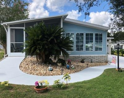 Mobile Home at 206 Toskis Dr Lady Lake, FL 32159