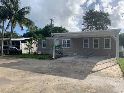 Mobile Home at 38 Plantation Blvd Lake Worth, FL 33467