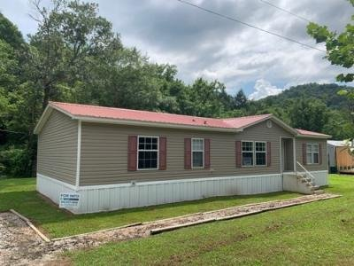 Mobile Home at 382 White Tail Road Whitesburg, KY 41858