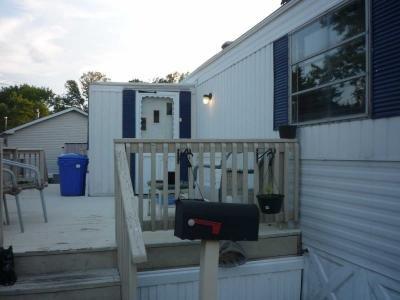 Mobile Home at B14 Thomas Street East Windsor, NJ 08520