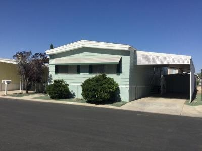 Mobile Home at 13393 Mariposa Road #126 Victorville, CA 92392