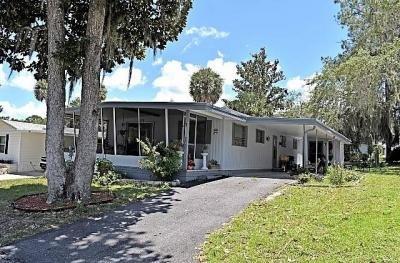 Mobile Home at 200 Royal Drive Leesburg, FL 34748
