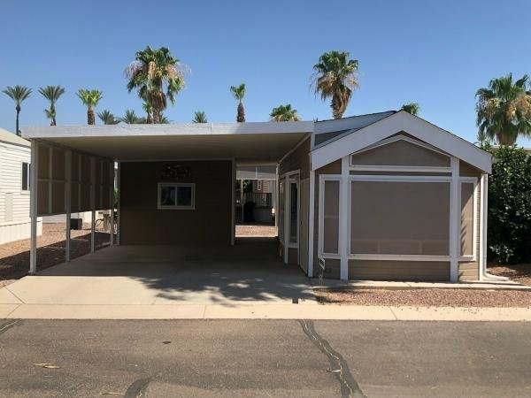 2008 CAVCO Mobile Home For Rent