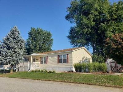 Mobile Home at 915 Beechnut Blvd. Westville, IN 46391