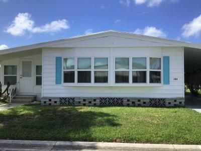 Mobile Home at 3901 71St St W #183 Bradenton, FL 34209