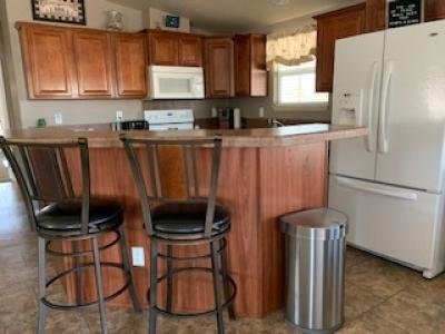 Mobile Home at 9333 E. University Drive #84 Mesa, AZ 85207
