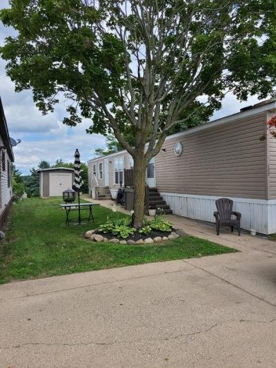 Mobile Home at 135 Heartwood Dr. Wixom, MI 48393