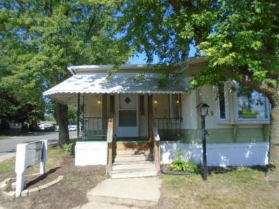 Mobile Home at 340 S. Reynolds Rd. Lot #213 Toledo, OH 43615