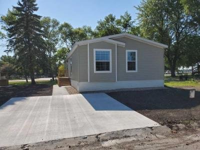 Mobile Home at 149 Kingsway Dr. North Mankato, MN 56003