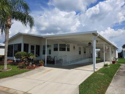 Mobile Home at 107 Lantana Lane Parrish, FL 34219