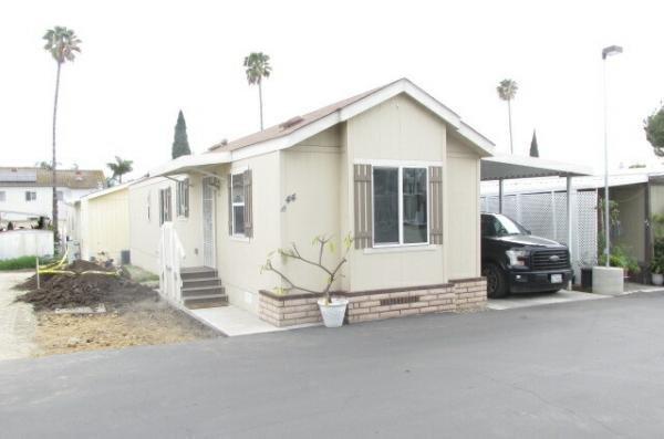 2012 Silvercrest Mobile Home