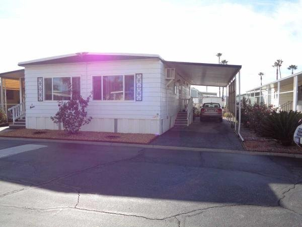 1972 Domus Mobile Home For Rent