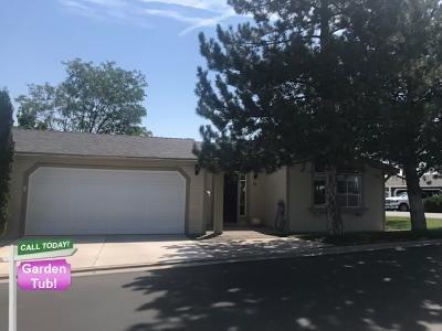 Mobile Home at 10 Carrington Way Reno, NV 89506