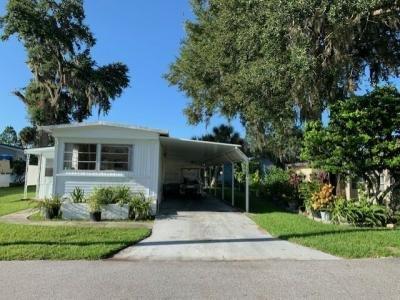 Mobile Home at 3604 Wonderland Pk Ln Kissimmee, FL 34746