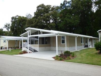 Mobile Home at 3151 Nw 44Th Ave #5 Ocala, FL 34482