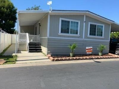 Mobile Home at 17701 Avalon Bl #76 Carson, CA 90746