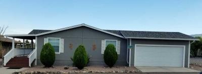 Mobile Home at 2050 W. State Route 89A, Lot 246 Cottonwood, AZ 86326