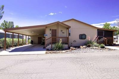 Mobile Home at 2050 W. State Route 89A, Lot #172 Cottonwood, AZ 86326