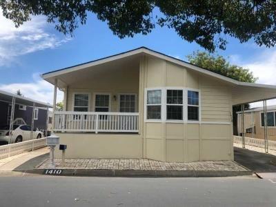 Mobile Home at 1410 Salamanca Ave Hayward, CA 94544