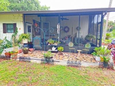 Mobile Home at 8385 W. Promenade Drive Homosassa, FL 34448