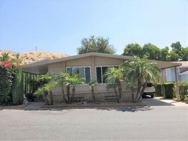 Golden West Mobile Home For Rent