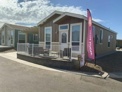 Mobile Home at 8865 East Baseline Rd, #0339 Mesa, AZ 85209