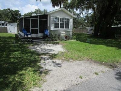 Mobile Home at Ramblers Rest Resort, #w99 Venice, FL 34293
