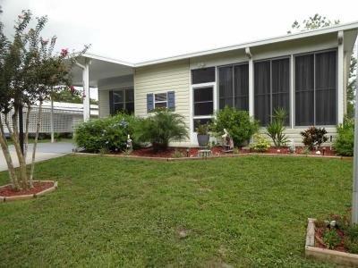 Mobile Home at 211 Raintree Circle Deland, FL 32724